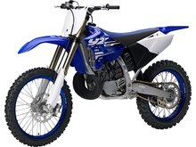 2018 Yamaha YZ250 2-Stroke -