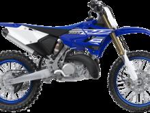 2019 Yamaha YZ250FXKL