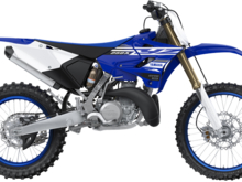 2019 Yamaha YZ250XKL