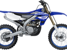 2019 Yamaha YZ450FXKL