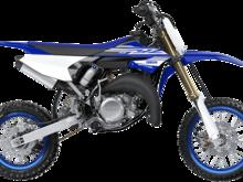 2019 Yamaha YZ65JL