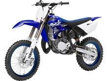 2018 Yamaha YZ85 -
