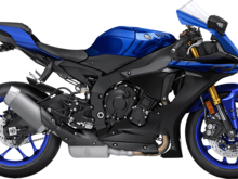 Yamaha YZF-R1 Super Sport R1 2019