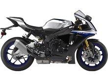 2018 Yamaha YZF-R1M Super Sport -