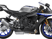 Yamaha YZF-R1M Super Sport R1M 2019
