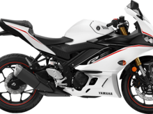 2019 Yamaha YZF-R3 ABS R3 ABS