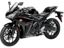 Yamaha YZF-R3 - 2018