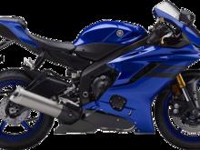 Yamaha YZF-R6 Super Sport R6 2018