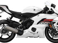 Yamaha YZF-R6 Super Sport R6 2019