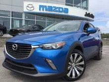 Mazda CX-3 GS-L | 4X4 | TOIT | NAVIGATION 2016
