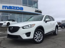 2016 Mazda CX-5 GX 4RM, Blanc perle
