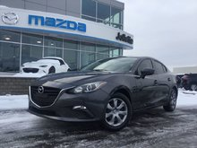 2014 Mazda Mazda3 GX-SKY, A/C, Bluetooth, Démarreur