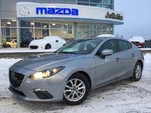 Mazda Mazda3 GS-SKY, Caméra, Sièges chauffants 2014