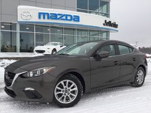 Mazda Mazda3 GS-SKY, TRÈS BAS KILO 2014
