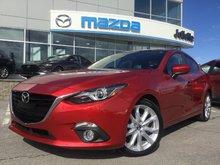 Mazda Mazda3 GT-PREMIUM 2016
