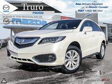 2017 Acura RDX Tech Pkg $290/BW TX IN!