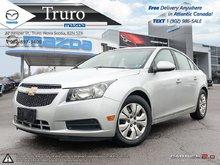 Chevrolet Cruze LT Turbo $38/WK TX IN! 2012