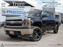 2014 Chevrolet Silverado 1500 $121/WK TAX IN! 5.3L V8! 4X4! DUAL EXHAUST!