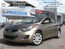 2013 Hyundai Elantra $43/WK TAX IN! AUTO! HEATED SEATS! SAT RADIO!