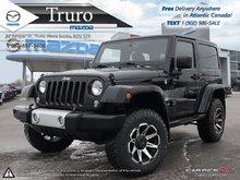 2014 Jeep Wrangler Sahara! $98/WK TX IN!