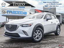 Mazda CX-3 GS-L $83/WK TX IN! HEATED SEATS, BLUETOOTH 2016