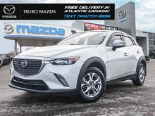 2016 Mazda CX-3 $81/WK TAX IN! GS-L VERY LOW KM!