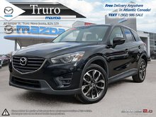 Mazda CX-5 $108/WK TX IN! GT AWD! LEATHER! MOONROOF! WOW! 2016