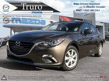 2016 Mazda Mazda3 $63/WK TX IN! GX AUTOMATIC! A/C! KEYLESS!