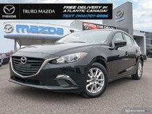 2016 Mazda Mazda3 $68/WK TX IN! GS! MOONROOF! ALLOYS! HEATED SEATS!