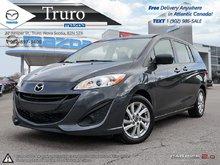 2014 Mazda Mazda5 $52/WK TAX IN! 6 PASSENGER! AUTO! A/C! CRUISE!