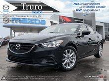 2015 Mazda Mazda6 $62/WK TX IN! GX! HEATED SEATS! 17