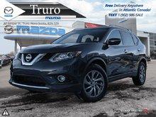 Nissan Rogue SL $80/WK TX INC! LEATHER! MOONROOF! AWD! 2015