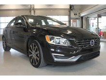 Volvo S60 T6 Platinum INCLUS GARANTIE 6 ANS 160 000KM 2015
