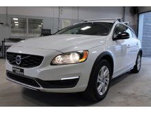 Volvo V60 Cross Country CERTIFIED FULLY LOADED WITH NAV! T5 Premier Plus WARRANTY 6Y/ 160 000 KM!!! 2015