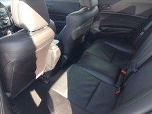 Acura ILX W/Premium Pkg+BALANCE DE GARANTIE+CUIR+TOIT 2015