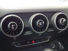 Audi TT 2.0T+S-LINE+NAVIGATION+BALANCE DE GARANTIE 2016