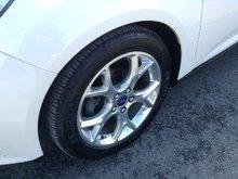 Ford Focus SEL+CUIR+SIEGE ELECTRIQUE+TOIT 2012