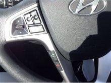 Hyundai Accent GL+SIÈGES CHAUFFANT+GARANTIE 2022 2017