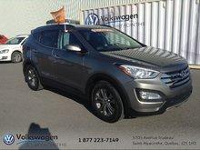Hyundai Santa Fe Sport 2.4L+FWD+BLUETOOTH+SIÈGES CHAUFFANTS 2014