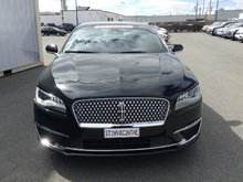 2017 Lincoln MKZ Select Hybrid+CUIR+TOIT+NAVIGATION
