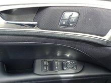 Lincoln MKZ Select Hybrid+CUIR+TOIT+NAVIGATION 2017 ECONOMIQUE
