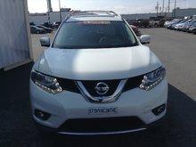 2014 Nissan Rogue SL+TOIT+NAVIGATION+CUIR