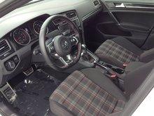 Volkswagen Golf GTI Autobahn+TOIT+NAV+ENS TECHNO 2016