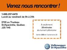 2011 Volkswagen Golf COMFORTLINE+A/C+GROUPE ELECTRIQUE