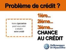 2015 Volkswagen Golf **TDI**COMFORTLINE+CAMERA RECUL+CUIR