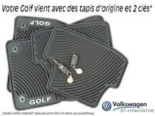2017 Volkswagen Golf 1.8 TSI Trendline+GARANTIE COMPLÈTE+BLUETOOTH