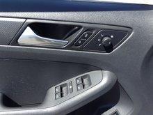 Volkswagen Jetta Sedan TRENDLINE+A/C+CRUISE+GROUPE ELECTRIQUE 2014 FINANCEMENT À PARTIR DE 0.99%