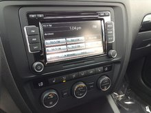 2015 Volkswagen Jetta Sedan Comfortline**TDI**TOIT**CAMERA RECUL**