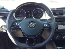 Volkswagen Jetta Sedan **TDI**CAMERA DE RECUL+BLUETOOTH+MAGS+PNEUS NEUF 2015 FINANCEMENT À PARTIR DE 0,9%