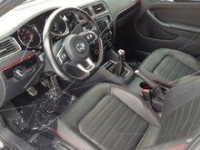 2015 Volkswagen Jetta GLI Autobahn+ROUES 18 PO+ 2.0T+CUIR+AUDIO FENDER